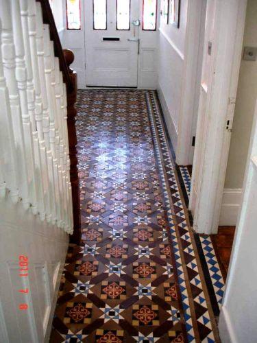 Tile Ideas Hallways Photo Trend Ideas