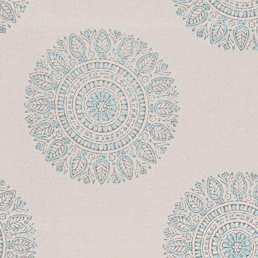 As Featured In House Home Magazine A Classic Kalamkari Block Print Fabric Spa