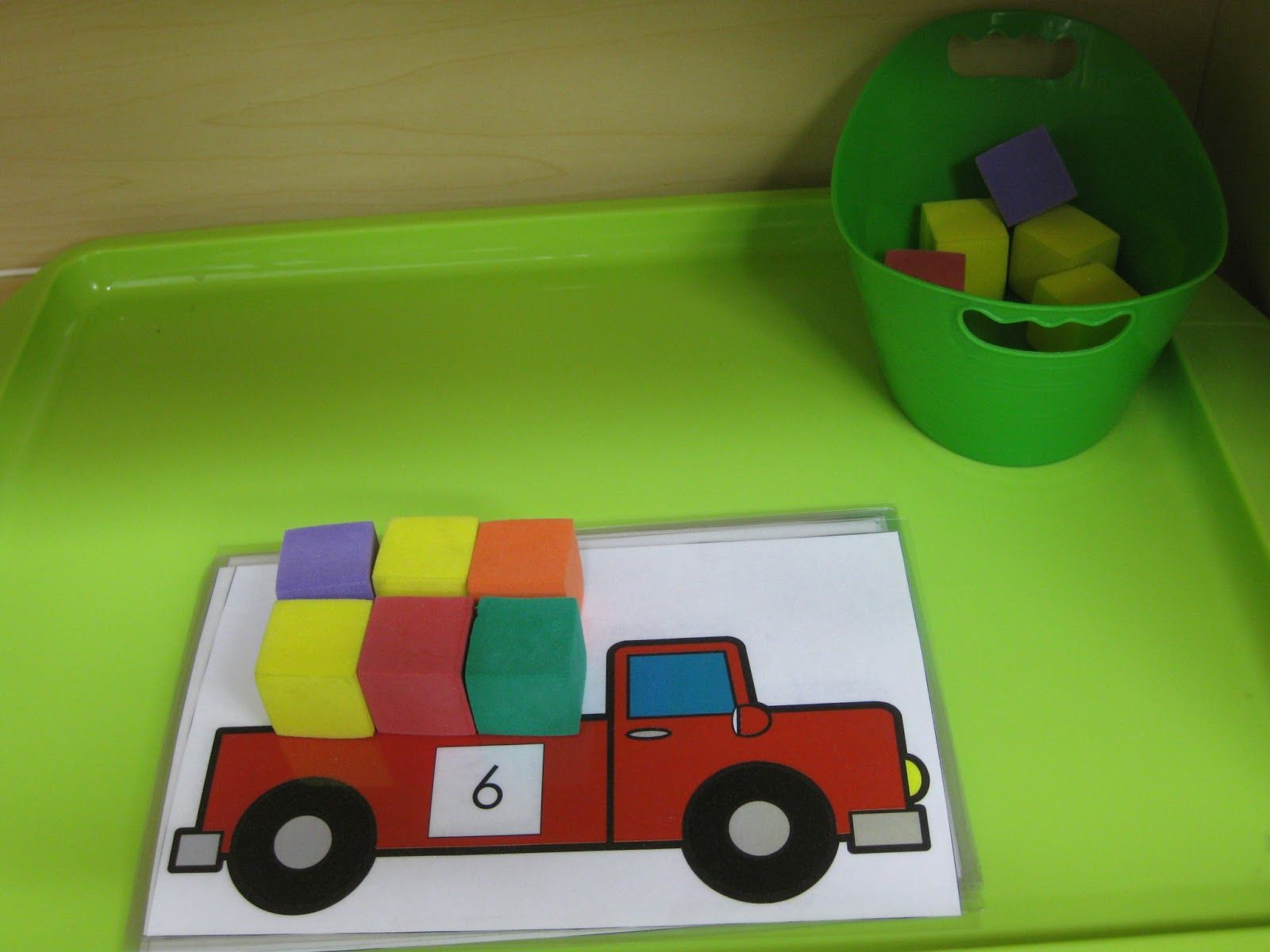 My Construction Unit Flows Into Transportation And