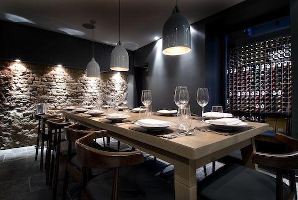 Restaurant Basement Dining Room Google Search Dk W8th