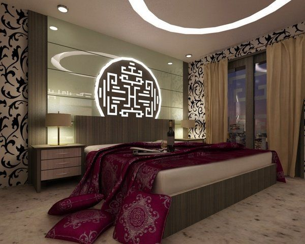 asian themed bedroom decor ideas modern bedroom interior awesome