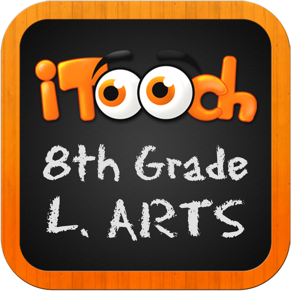 Appyreview By Dianne Saunders Appymall Itooch 8th Grade Language Arts This App Is Very