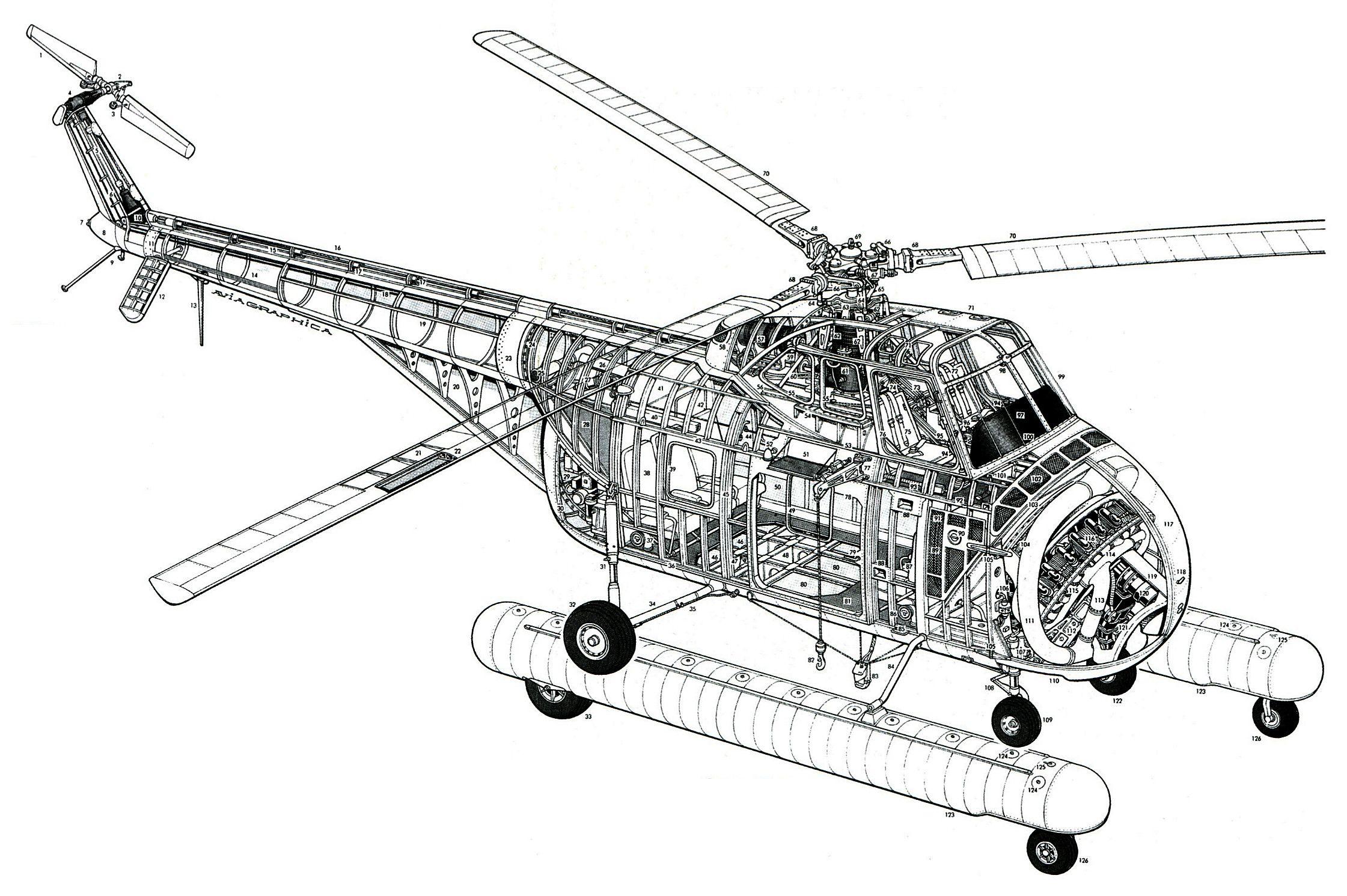 Referencesarlyecho Aviation Sikorsky S 55