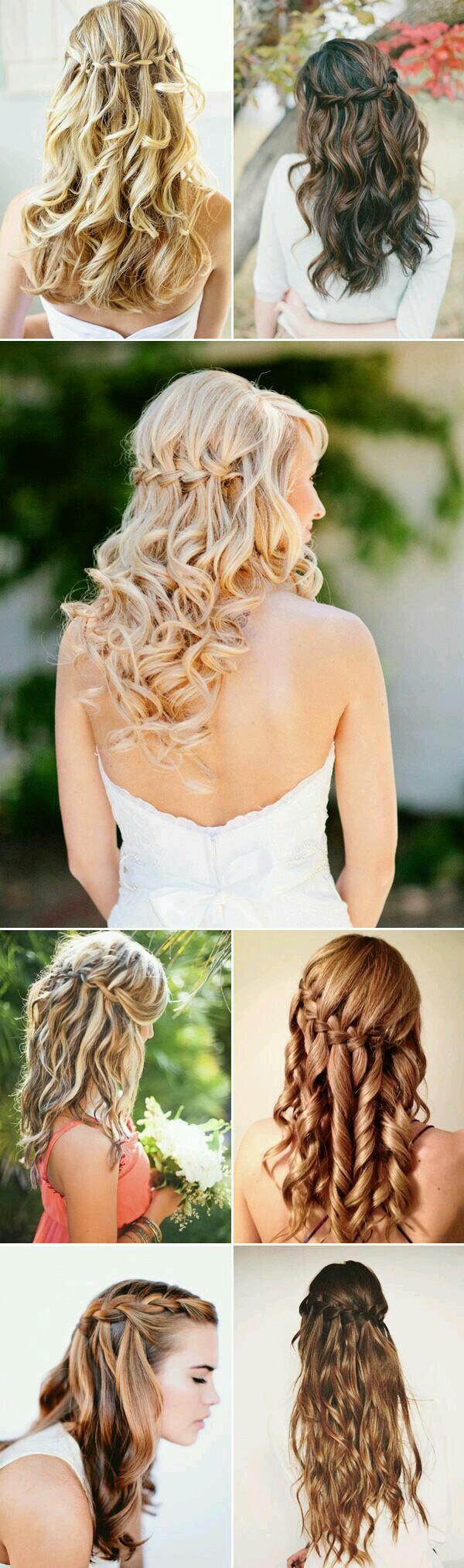 Pin by Veni Mitreva on Hairstyles Pinterest