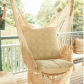Pin by camilla millan on hanging chair bed pinterest boho
