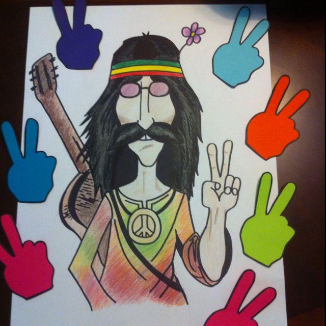 Best 25 Hippie Birthday Party Ideas On Pinterest Hippie