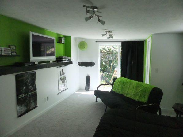 Xbox Bedroom Decor Corepadinfo Pinterest Video Game