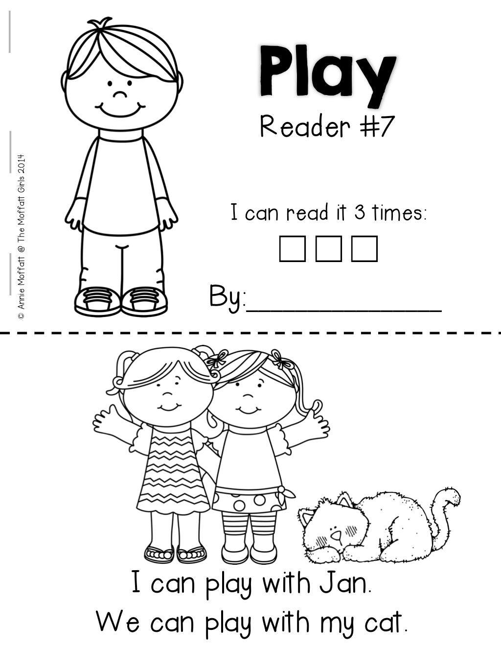 Emergent Readers That Help Build Fluency And Confidence
