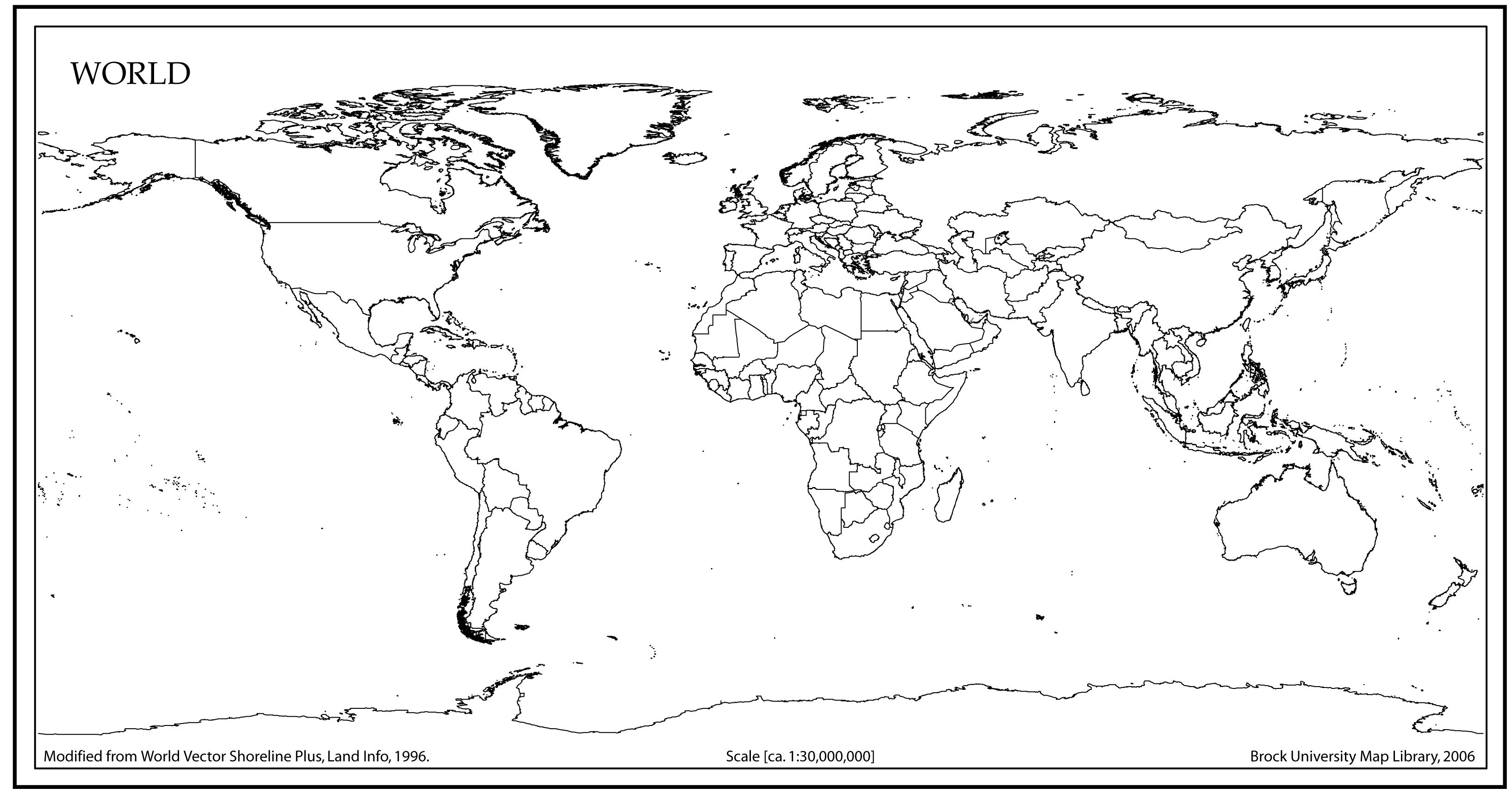 Russian Federation Map Coloring Pages