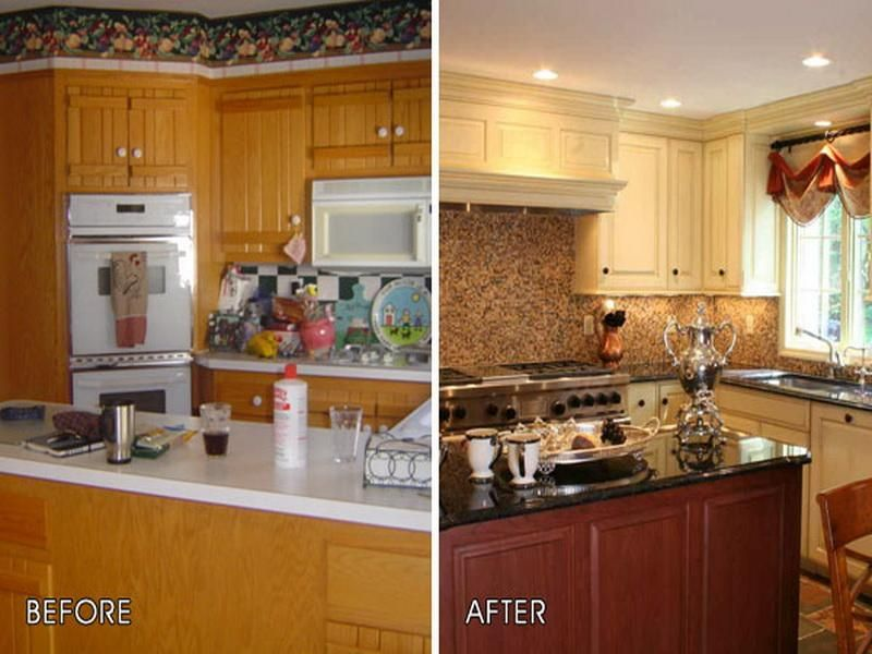 affordable kitchen makeover ideas http angelartauction com wp content uploads 2015 01 cheap on kitchen makeover ideas id=94841