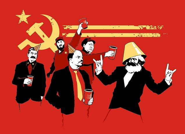 Image result for picture of communists