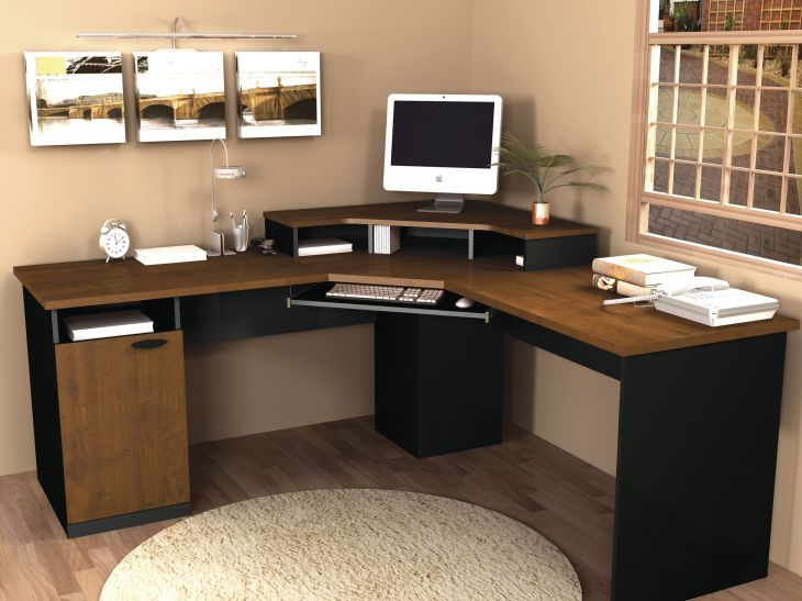 Corner Desks for Computers Home Office Furniture Images Check