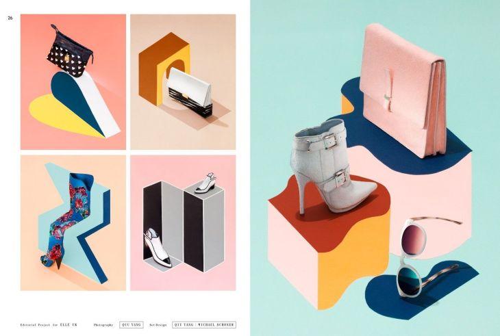 Related image Stylized Product Shots Pinterest Set design