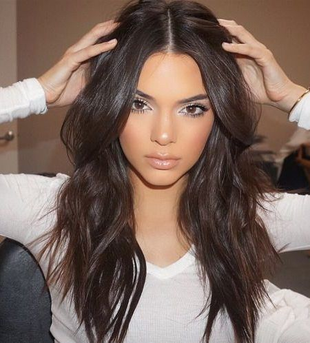 trendy hair colors for brunettes 2017 best hair color trends 2017 top hair beauty