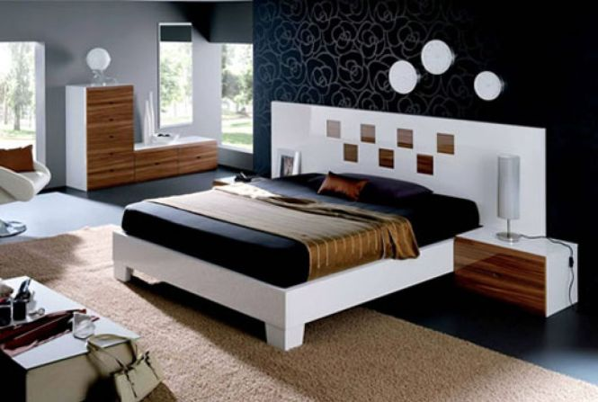 Modern Bedroom Designs For S Master Decorating Ideas Contemporary