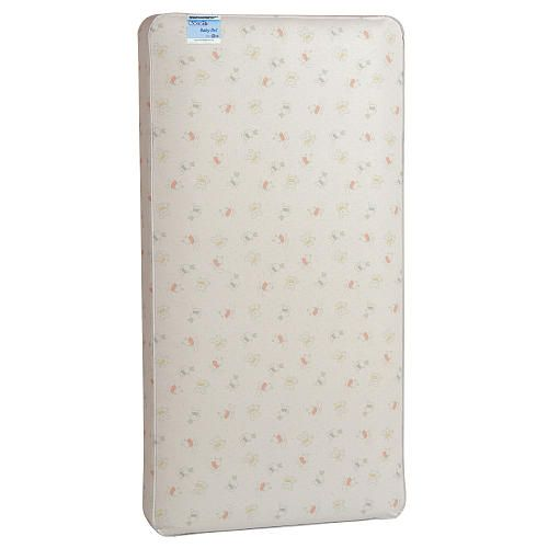 The Kolcraft Baby Dri Crib And Toddler Bed Mattress Is Exclusive To Babies R Us