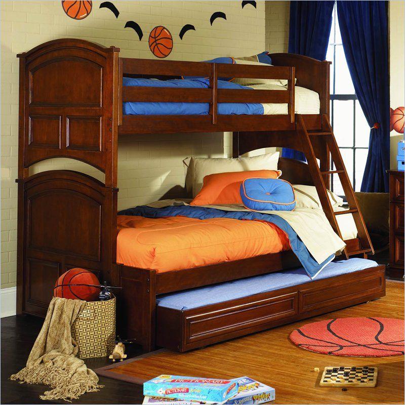 lea - deer run - bunk bed $1,610.00 | beds girls | pinterest
