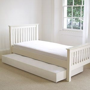 Truckle Mattress From The White Company