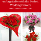 Make your wedding perfect and unforgettable with the perfect