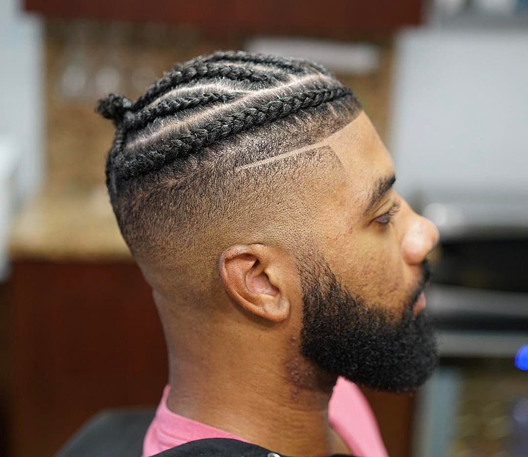 Nice 30 New Ideas For Mens Fishtail Braid The Superior