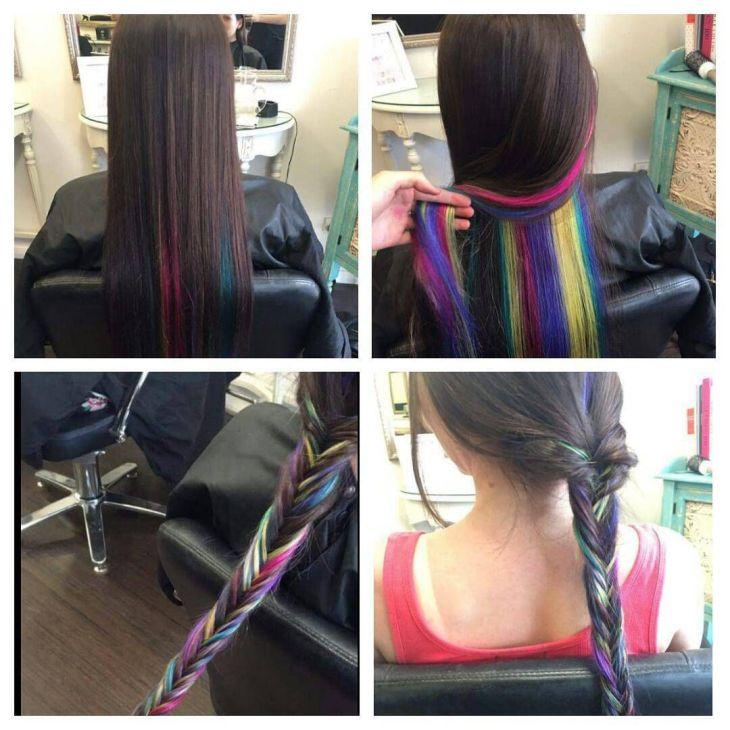 Likes Comments Lovely Locks Hairdressing