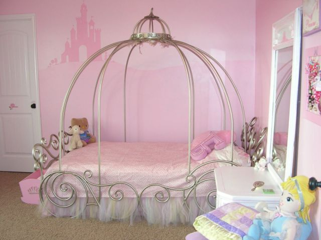28 best True Princess Rooms images on Pinterest