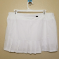 Fabletics lorraine tennis skort pleated white nwt nwt tennis skort