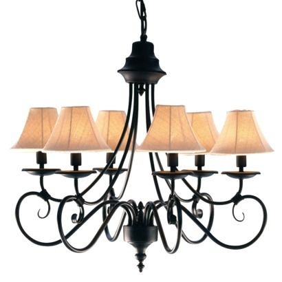 Wellington Outdoor Chandelier From Target 159