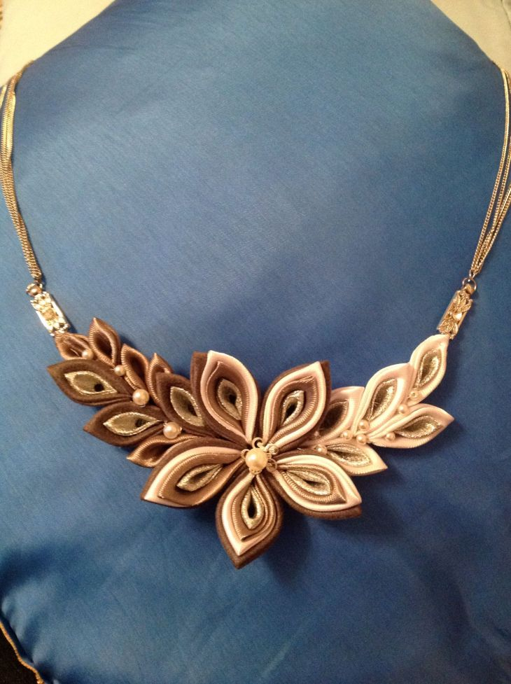 Todayus necklace quilling jewellery Pinterest Quilling