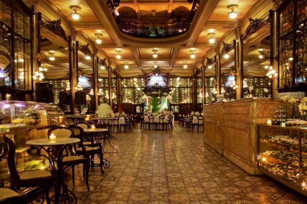 Image result for Café Confeitaria Colombo