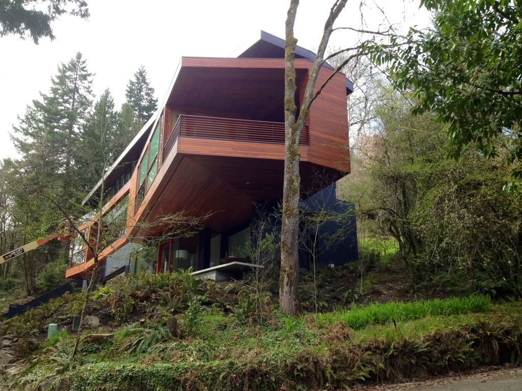 Decoration Interior and Exterior House : Forks Wa Cullen House Google Search Architecture Pinterest of Forks & Forks Washington Cullen House Decoration Interior And Exterior House ...