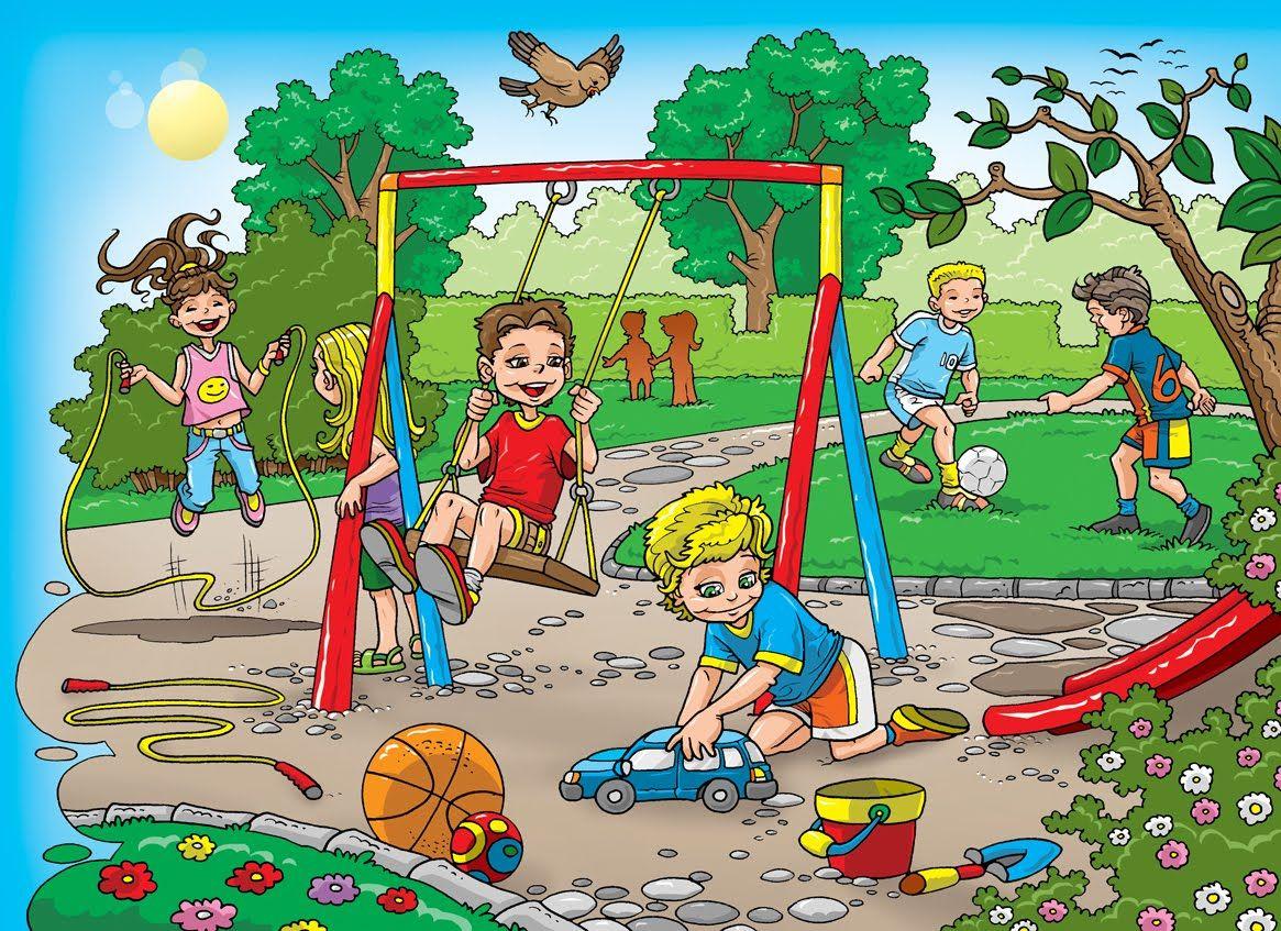 Playground Color Rgb 847