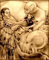 Resultado de imagen para mantis abduction