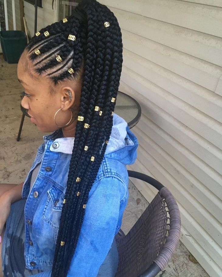 awesome Cornrow Hairstyles for Different Occasions u Get Your