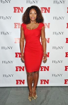 Image result for serena williams in a dress