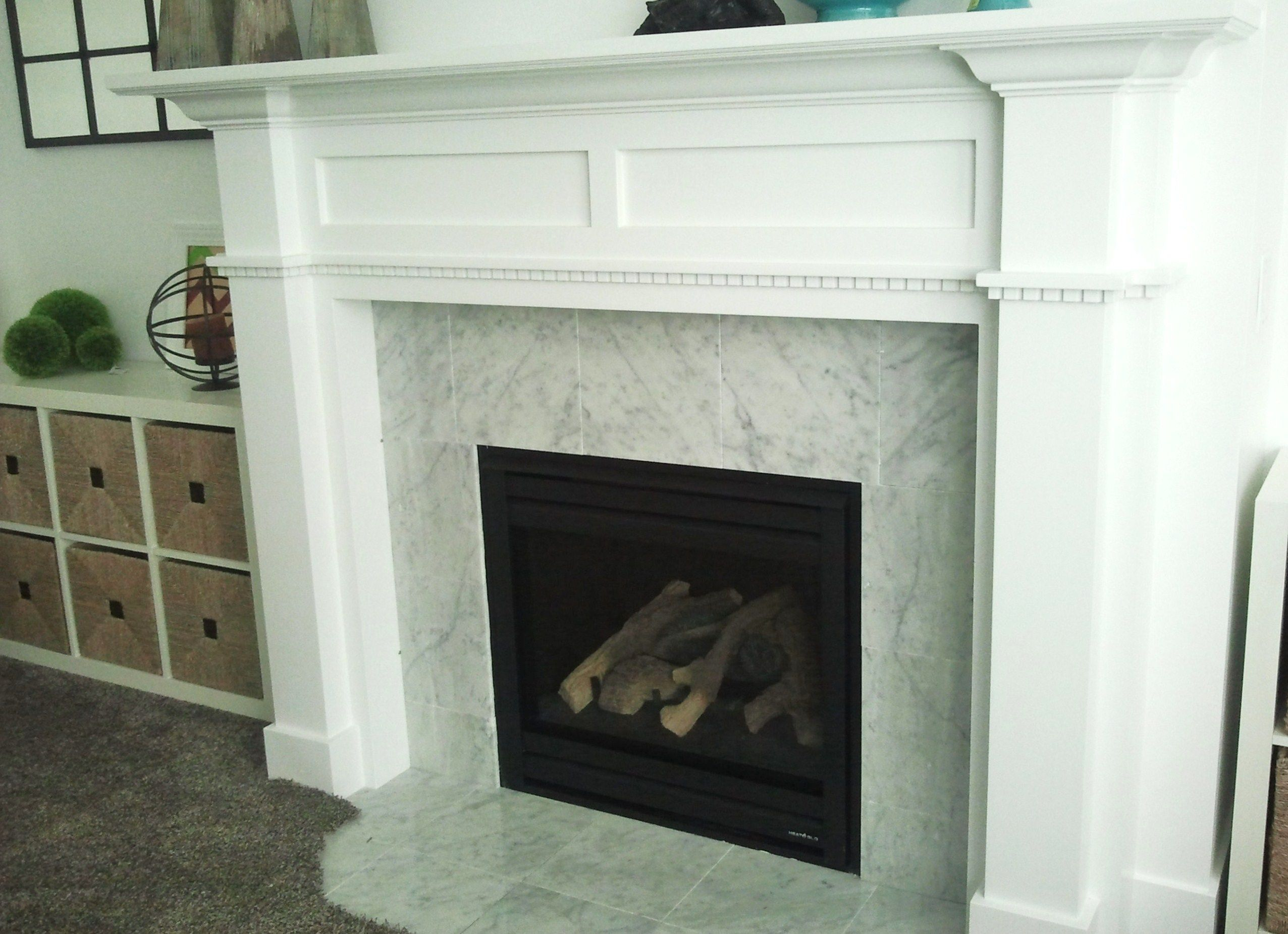 Fireplace Mantels Pictures