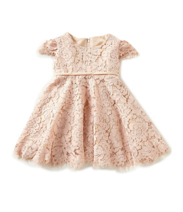 Joan Calabrese Baby Girls  Months Lace Dress  Babies