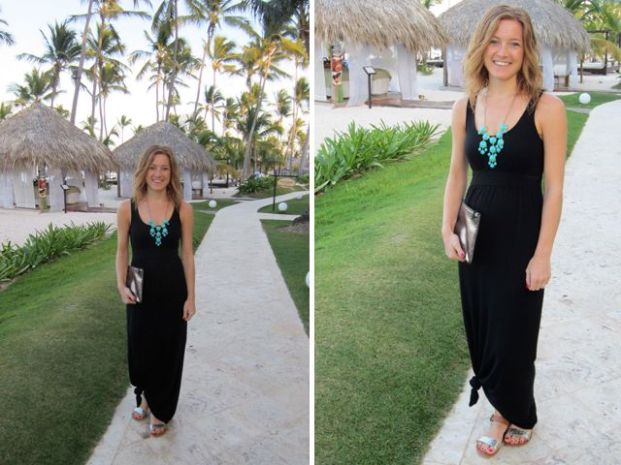 Dresses+For+Hawaii+Vacation