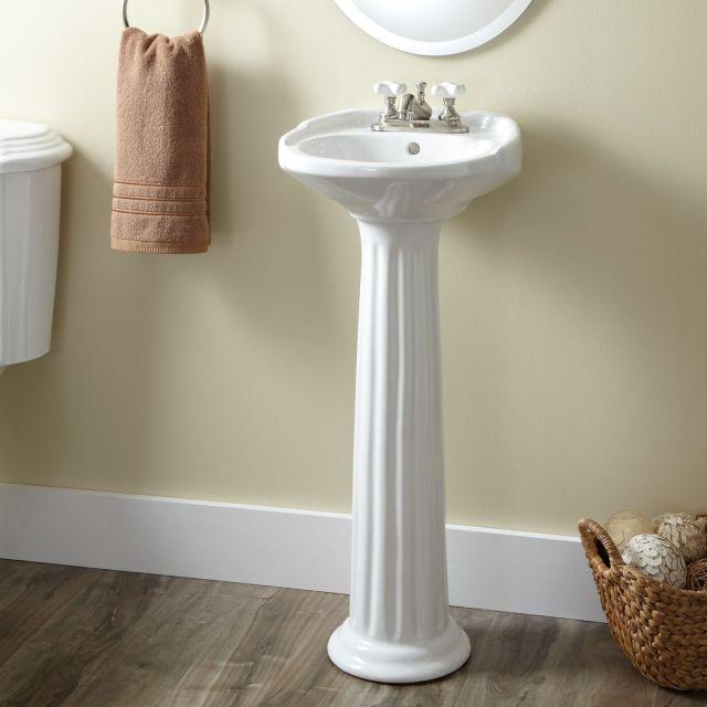 Small Bathroom Sink Ideas Ideas Dark Brown Vanity With White
