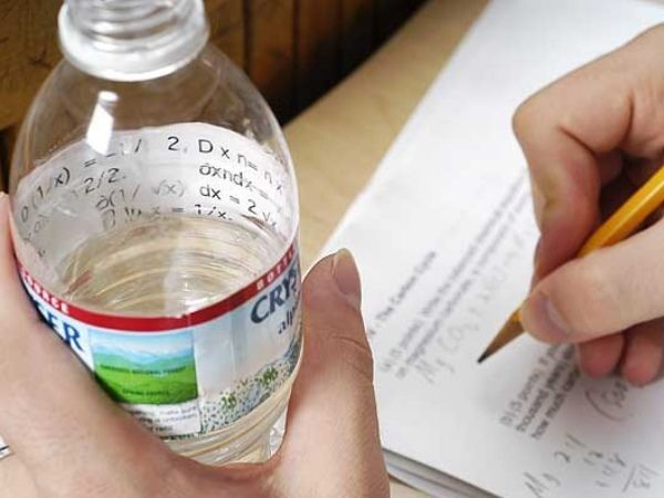 Image result for ways to identify cheating in schools