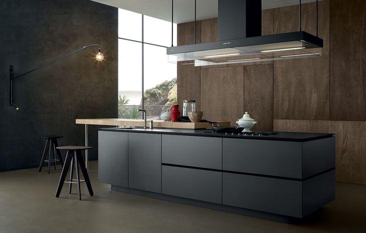 Varenna artex  Keukens  Pinterest  Küche Küchen design und Theken