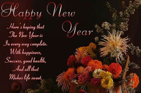 facebook new year greetings
