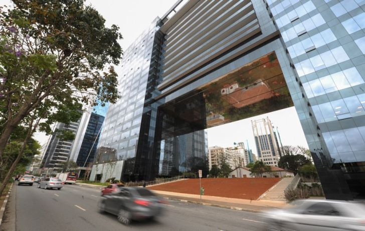 Image result for google sao paulo office