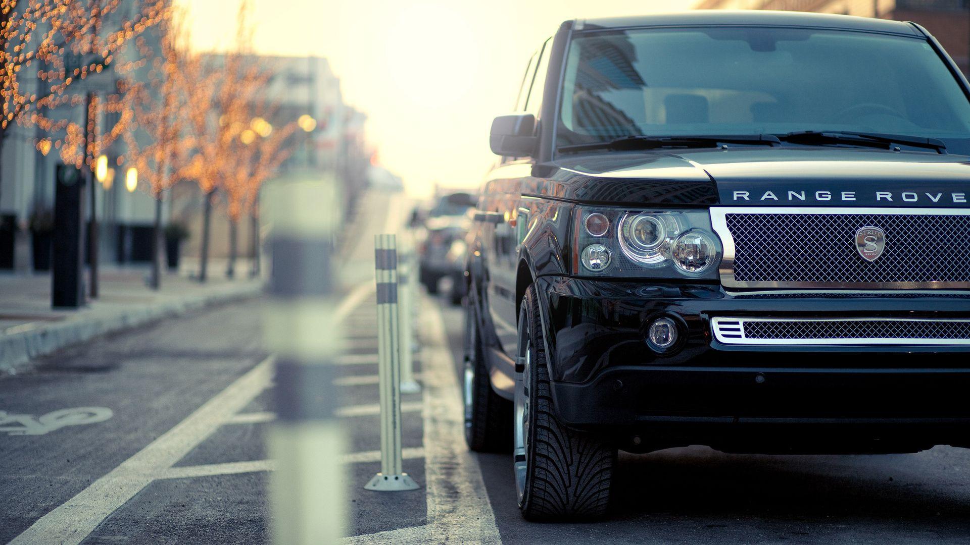Range Rover car Cars Pinterest