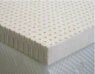 Natural Latex Mattress Topper In Our Quest To Produce The World S Most Comfortable And Sustainable Mattresses We Offer 100 Mattre