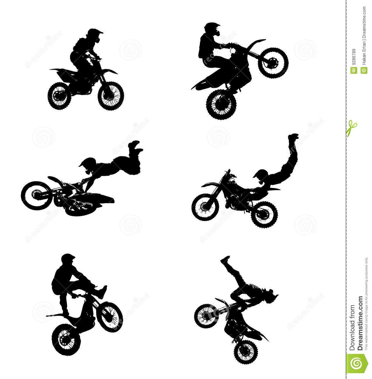 Motorbike Jumping