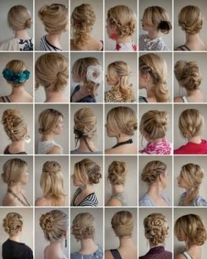 30 Ways to Style Your Hair   HairStyles  HairBraids   My Style     30 Ways to Style Your Hair   HairStyles  HairBraids