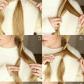 most popular step by step hairstyle tutorials tutorials hair