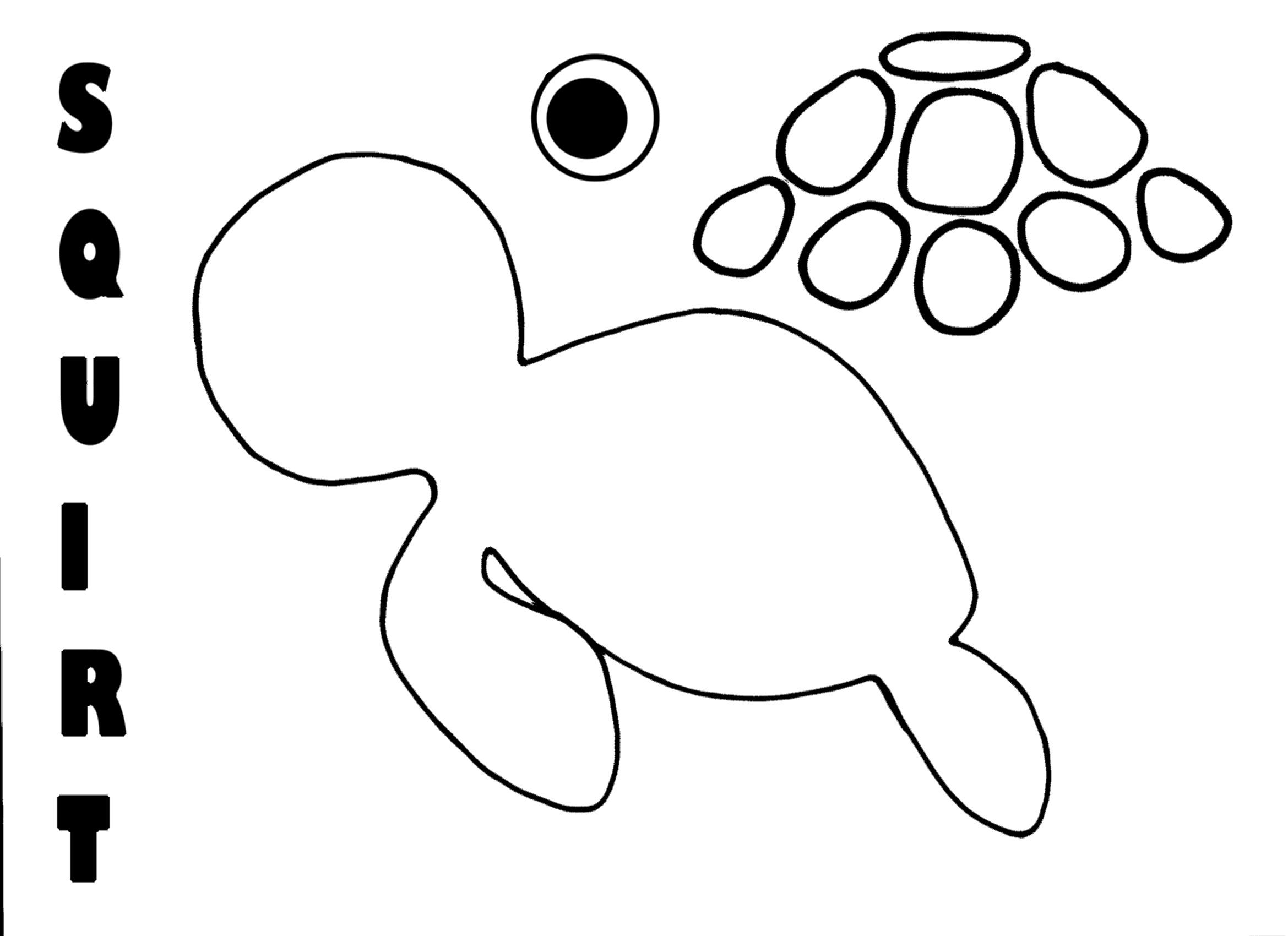 Crush And Coloring Pages Download And Print For