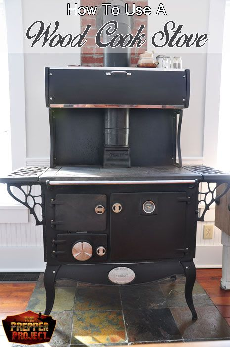 The 25 Best Wood Burning Cook Stove Ideas On Pinterest